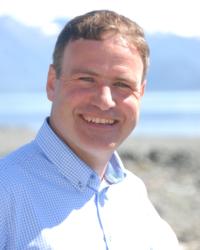Helge Mandius Nesse